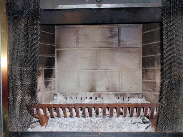Tempco Fireplace Hargrove Replacement Fireplace