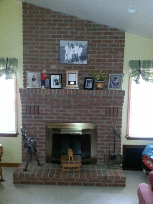 baby proof gas fireplace