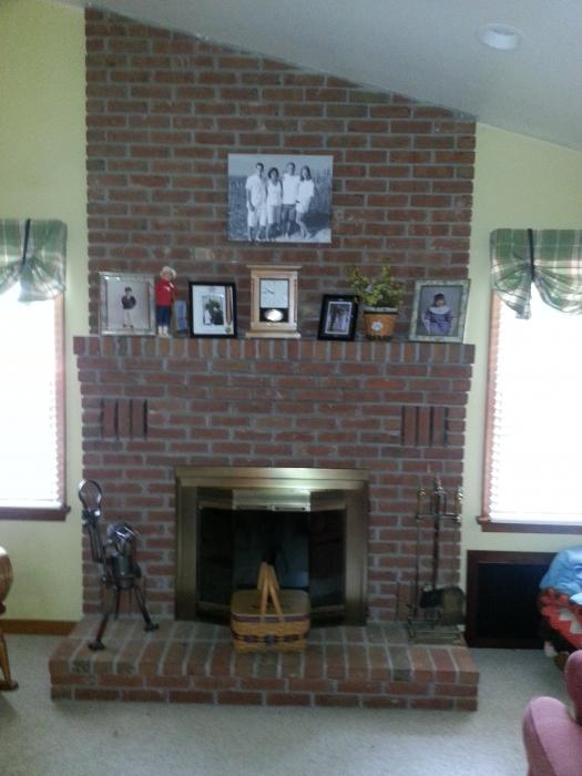 Fireplace Mantels Mantel Kits Fireplace Surrounds