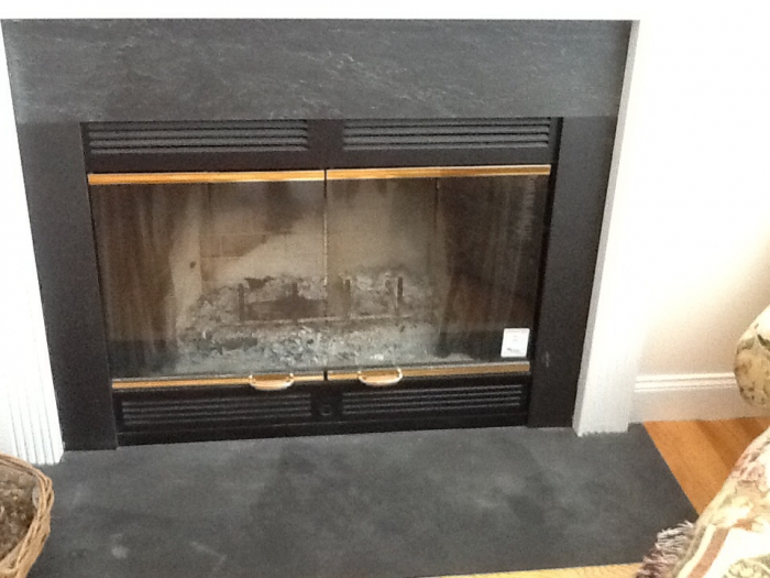 High Quality I Have A Superior Fireplace And Would Like To Replace It With A Wood  Burning Stove With A Blower. Any Suggestions?