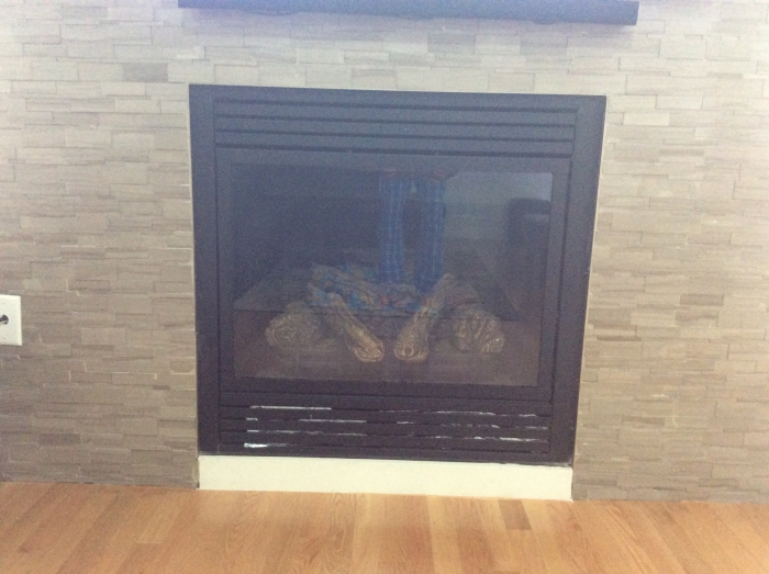 Heat Deflector For Gas Fireplace | Home Decorating, Interior ...