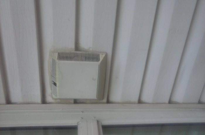 Fireplace Air Intake and Venting Kits